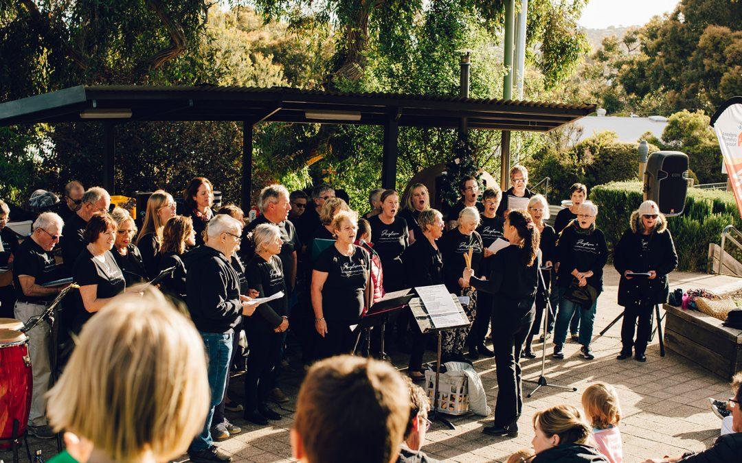Anglesea Community Rock Choir