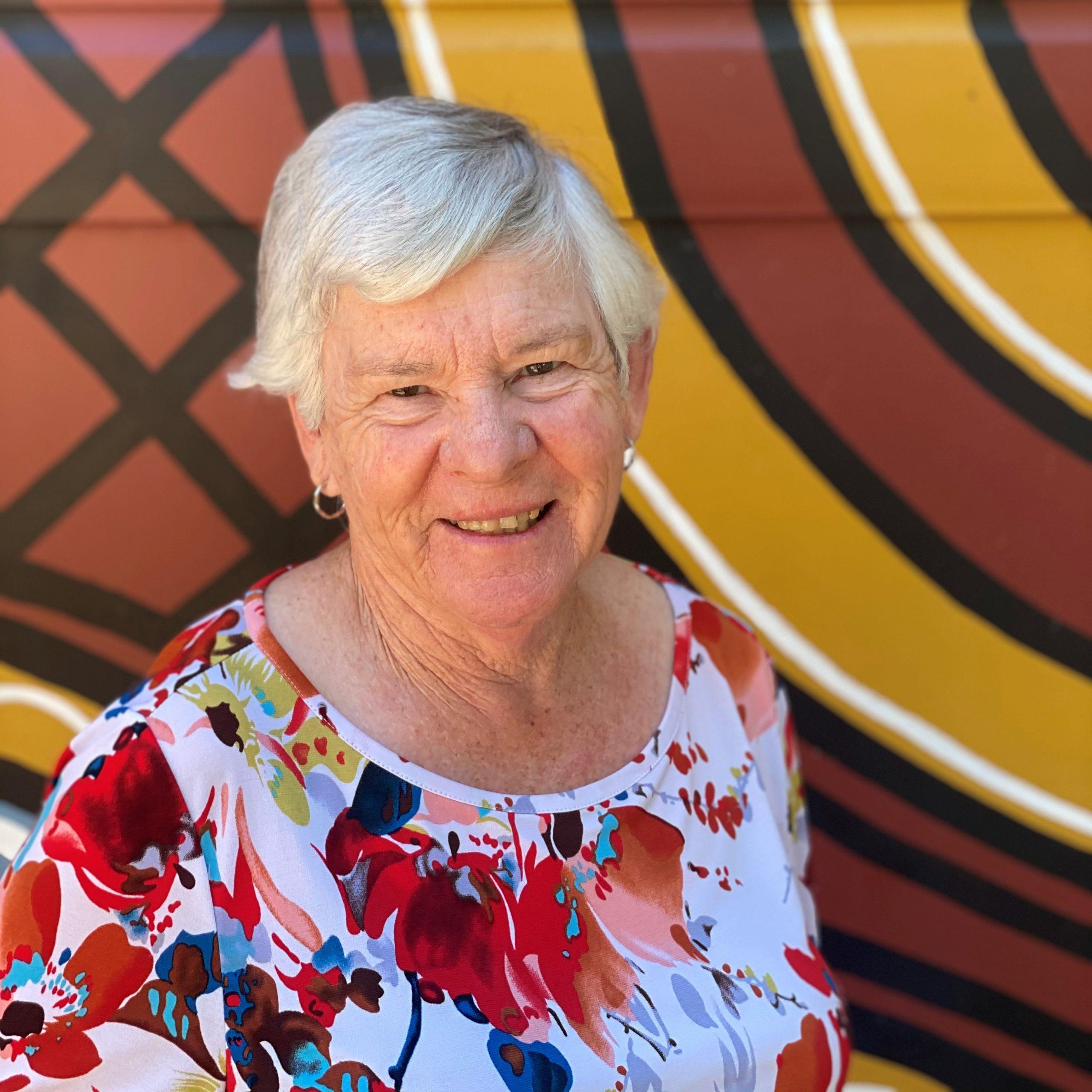 Annette Dwyer