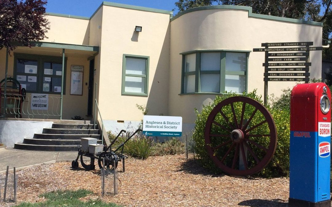 Anglesea & District Historical Society Inc.