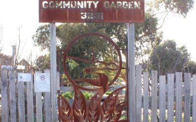 Anglesea Community Garden