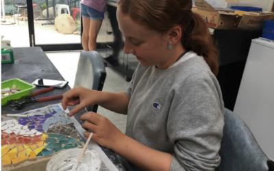 Anglesea Art House Kids Art Bash 2021