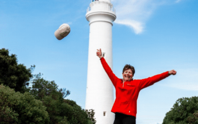 Anglesea cancer patient calls for support to step up research