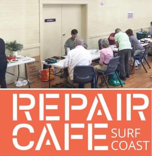 Repair Cafe Surf Coast
