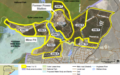 Read More About The Plans for the Alcoa Site