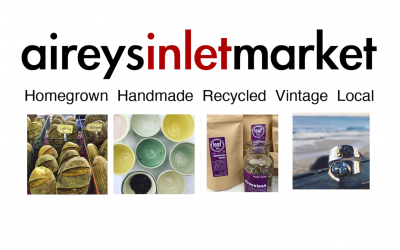 Aireys Inlet Market
