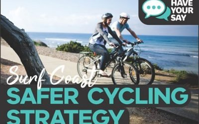 Safer Cycling Survey – Closes May 9th