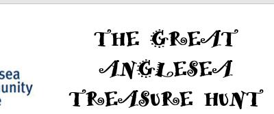 The Great Anglesea Treasure Hunt